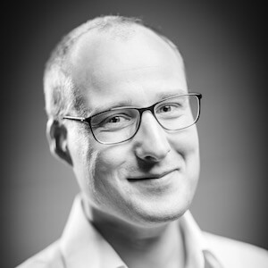Speaker - Markus Mirwald