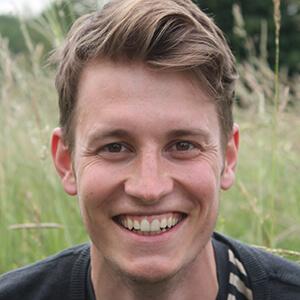 Speaker - Simon Schwarz