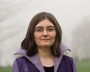 Anna-Miriam Jussel