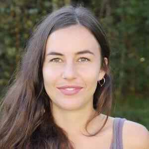 Speaker - Anna Schebrak