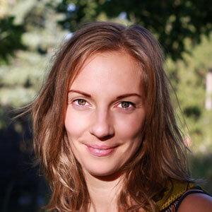 Speaker - Birgit Roßmanith