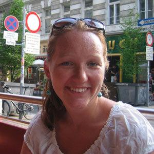 Speaker - Eva Rohrmoser