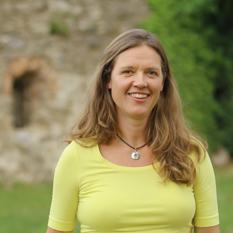 Speaker - Felicitas Heckmann