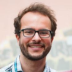 Speaker - Hannes Reitberger