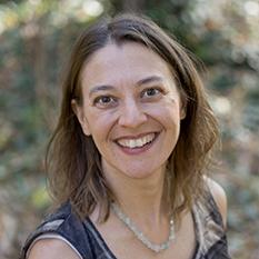 Speaker - Iris Kunze, Dr.