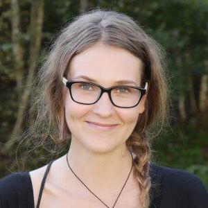 Speaker - Julia Fischer