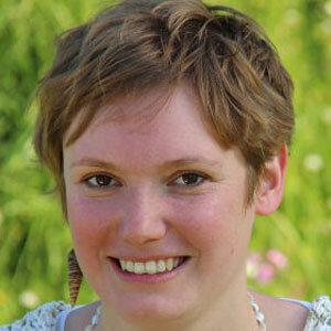 Speaker - Lisa Haller