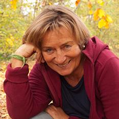 Speaker - Margret Katsivelaris
