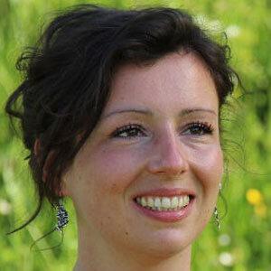 Speaker - Maria Oberwinkler