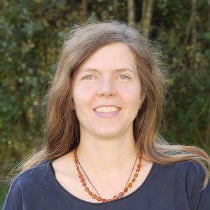 Speaker - Maria Schimpf