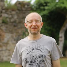 Speaker - Martin Hofmacher