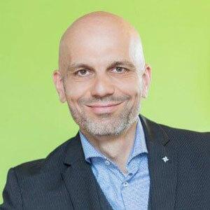 Speaker - Max Schachinger
