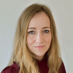 Speaker - Nicole Scherg