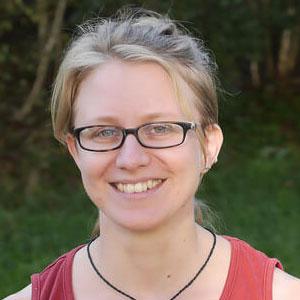 Speaker - Petra Kimm
