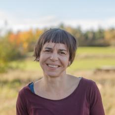 Speaker - Ursula König