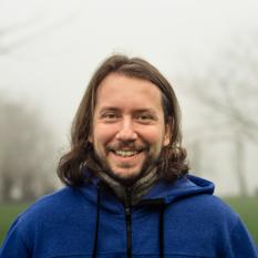 Speaker - Sebastian Teubner