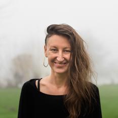 Speaker - Katharina Mühlberger