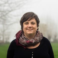 Speaker - Jutta Niederstätter