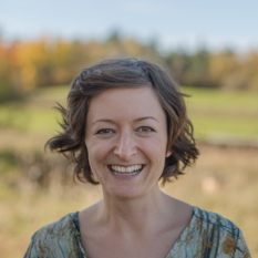 Speaker - Nicole Montaperti