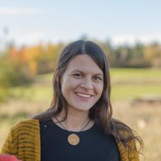 Speaker - Karin Schraml
