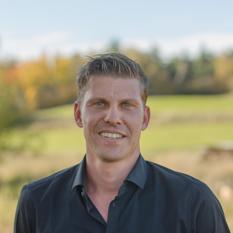 Speaker - Christian Reiger
