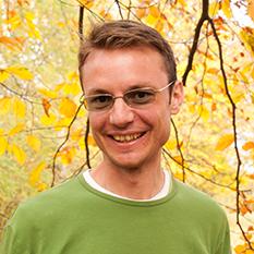 Speaker - Stephan Westmark