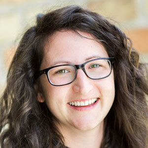Speaker - Stephanie Steyrer