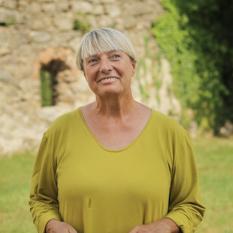 Speaker - Ulrike Linecker