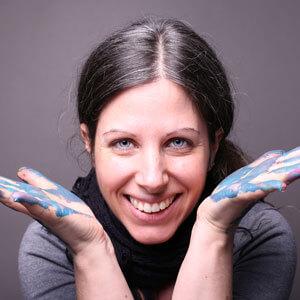 Speaker - Ursula Strobl