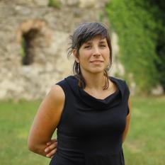 Speaker - Veronika Endres
