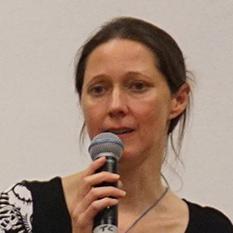Speaker - Constance Weiser