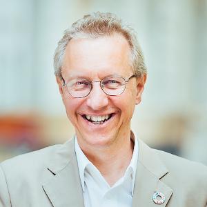 Speaker - Alfred Strigl Referent