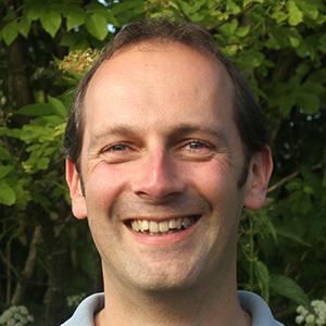Speaker - Michael Ambros