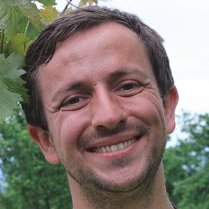 Speaker - Franz Aunkhofer