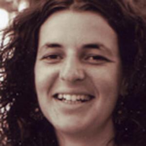 Speaker - Manuela Bachlechner