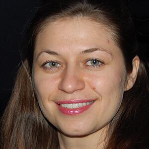 Speaker - Dusica Bradaric
