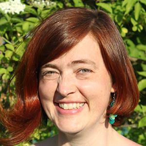 Speaker - Katrin Donner