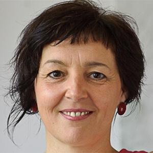 Speaker - Christine Simone Egeler