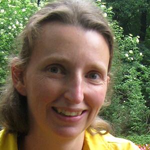 Speaker - Sibylle Egger