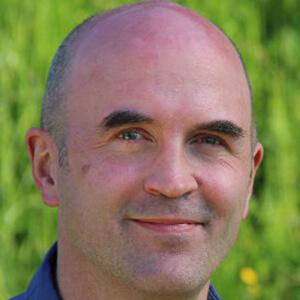 Speaker - Constantin Ehrenstein