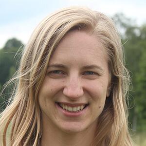 Speaker - Anna Erber