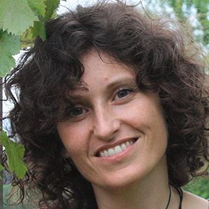 Speaker - Zdenka Friedl