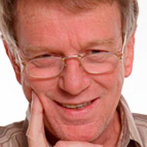 Speaker - Oskar Gelinek