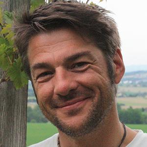 Speaker - Michael Geyr