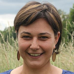 Speaker - Petra Grill