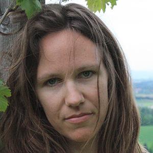 Speaker - Heidi Grüneis