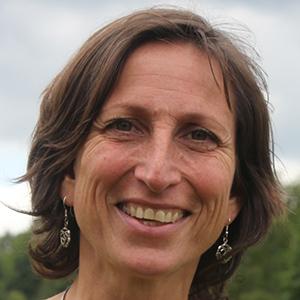 Speaker - Heidelinde Haas