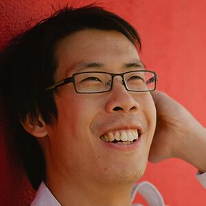 Speaker - Shao Hui He