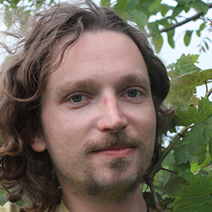 Speaker - Michael Hutchison