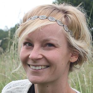 Speaker - Johanna Nimmervoll